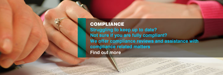 Cherrington Consulting Compliance