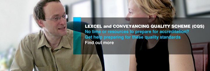 Cherrington Consulting Lexcel