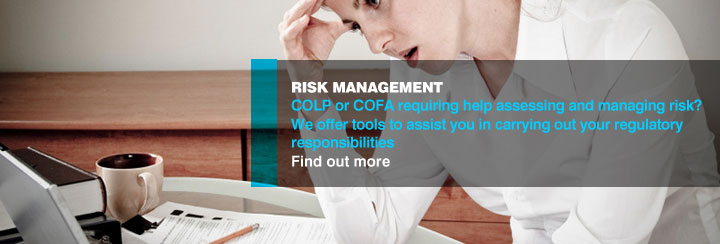Cherrington Consulting Risk Management